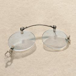 d765a072363 Eyeglasses Timeline