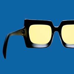 0d9c10e70b75 Eyeglasses Timeline