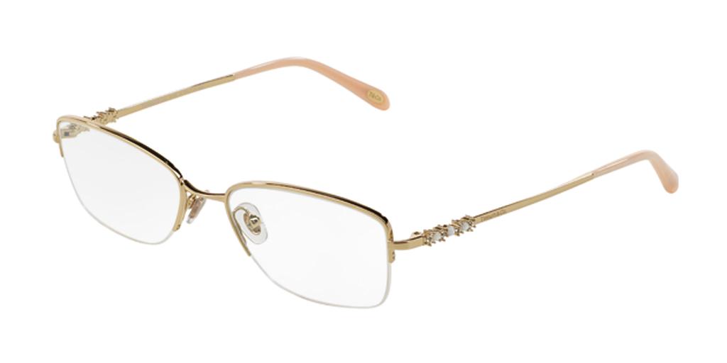 Tiffany Eyeglass Frames With Crystals : Tiffany Aria: a new symphony in eyewear Luxottica