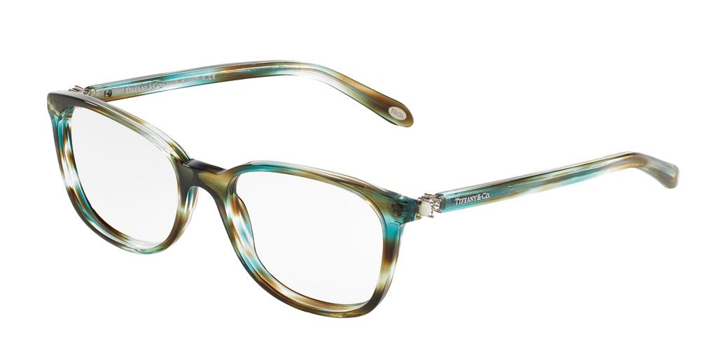 Tiffany aria una nuova sinfonia nell 39 eyewear luxottica for Tiffany sito americano