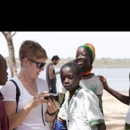 A journey through The Gambia