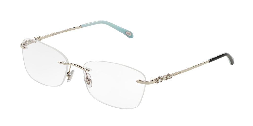 Eyeglass Frames By Tiffany : Tiffany Aria: a new symphony in eyewear Luxottica