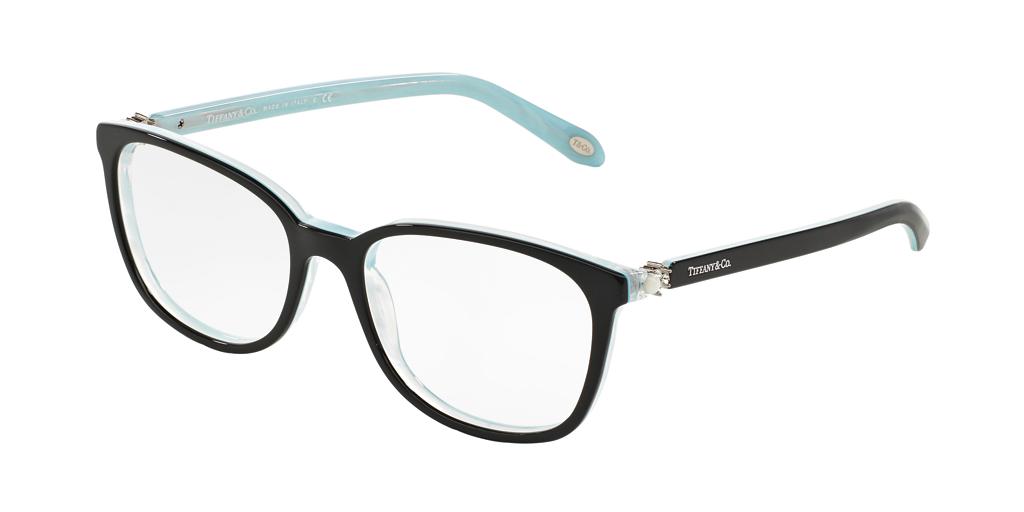 enorme sconto 0ac84 9f14f Tiffany Aria: una nuova sinfonia nell'eyewear | Luxottica