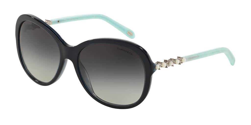 Tiffany Aria: a new symphony in eyewear | Luxottica