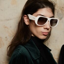 SUNGLASS HUT AND ALEXACHUNG DEBUT A CAPSULE COLLECTION DURING LONDON FASHION WEEK