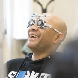 Luxottica and OneSight for World Sight Day