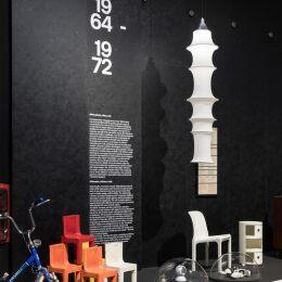 Il Persol 649 in Triennale, tra le icone del design italiano