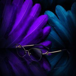 Divas' Dream — Bvlgari's stunning eyewear collection for women