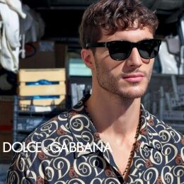 DOLCE&GABBANA'S DNA: identity and roots
