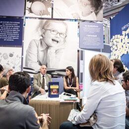 SALMOIRAGHI & VIGANÒ AL SALONE DEL LIBRO DI TORINO, DALLA PARTE DI CHI LEGGE