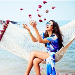 Deepika Padukone, 29 anni, 20 film all'attivo, è una delle attrici più belle e più amate di Bollywood.