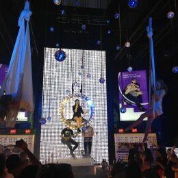 Sunglass, Times Square