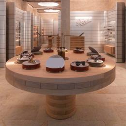 Persol: a Milano il primo concept store europeo
