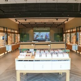 Pearle Vision to open five new stores with the Ignite program - 1