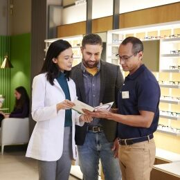Pearle Vision opens five new stores with the Ignite program image 1