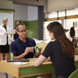 Pearle Vision opens five new stores with the Ignite program image 2