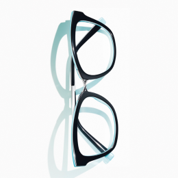The new Tiffany & Co. eyewear collection inspired by Tiffany Infinity jewelry - 3