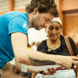 OneSight - Nicaragua Clinic