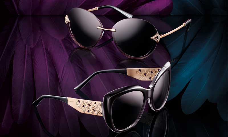 bbd36ce3895d Divas  Dream — Bvlgari s stunning eyewear collection for women ...
