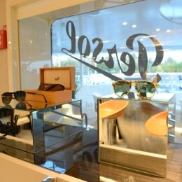 100 YEARS OF PERSOL: AN EXTRAORDINARY ITALIAN STORY