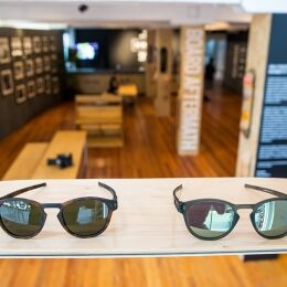 Oakley in residence: SIdney. The hub that blends creativity and passion