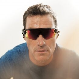 OAKLEY RADAR PACE: SMART EYEWEAR THAT SEEKS TO TRANSFORM HOW ATHLETES TRACK AND UNDERSTAND PERFORMANCE - 5