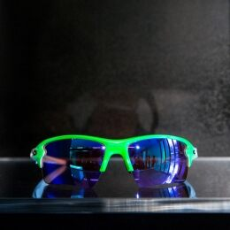 Oakley opens its first mono-brand concept store in Milan image 8