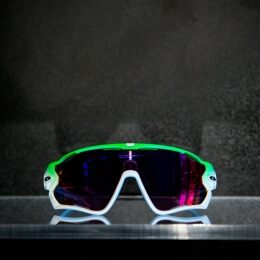 Oakley opens its first mono-brand concept store in Milan image 9