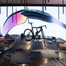 Oakley opens its first mono-brand concept store in Milan