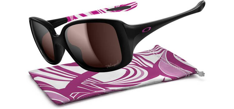 ladies oakley sunglasses  Ladies Oakleys - Ficts
