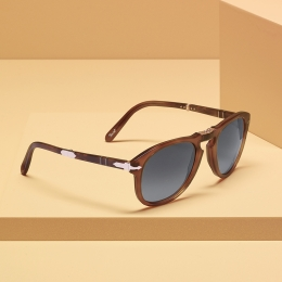 Persol: 100 years of craftsmanship