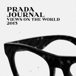 Prada and Feltrinelli Editore publish the digital anthology Prada Journal
