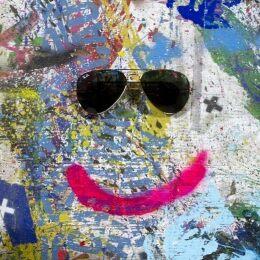 Sunglass Hut - SOHO: Where Street Art Meets Fashion