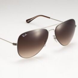 Ray-Ban New Materials #2