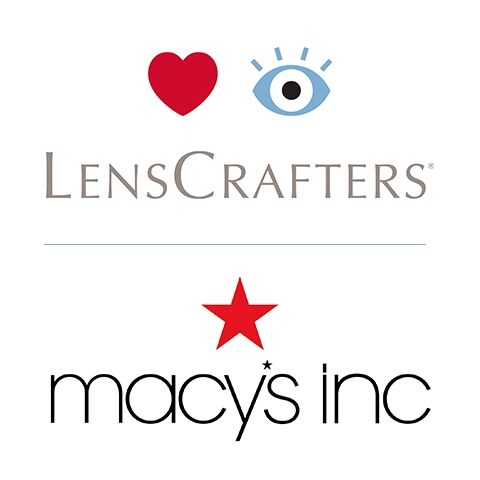 Macy's and Luxottica Group sign exclusive agreement to open LensCrafters licensed departments  in as many as 500 Macy's stores over three years