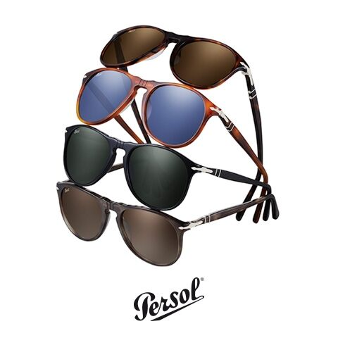 Heroes of craftsmanship #2: Persol 649 and its evolution Persol 9649