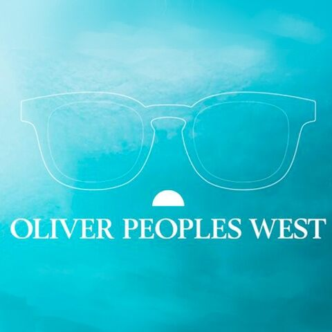 Oliver Peoples. Go West! A journey from sunrise to sunset