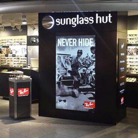 Sunglass Hut opens its first store in Germany: willkommen in Düsseldorf!