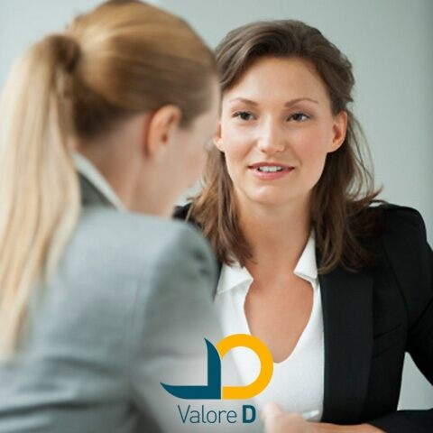 ValoreD launches GenerAzioni: 100 talented women in support of 100 new talents