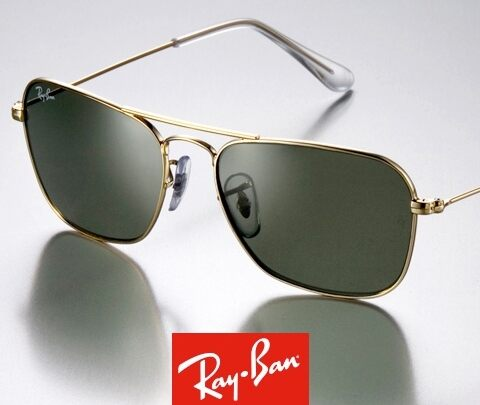 The Ray-Ban effect