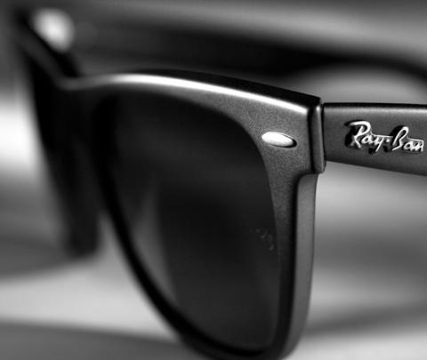 Ray-Ban Icons: Wayfarer