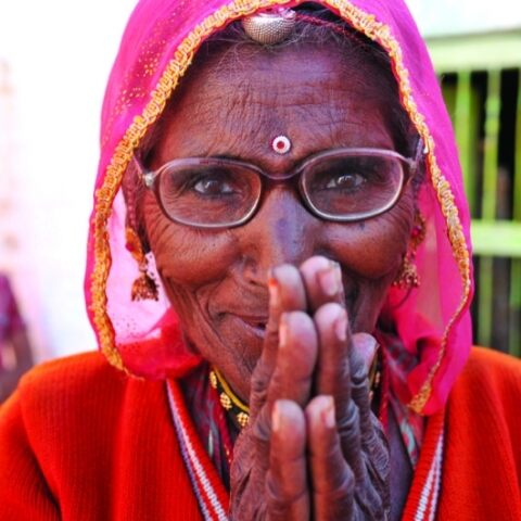 OneSight: Giving the Gift of Sight for 25 Years