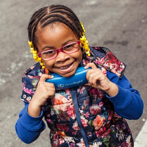 OneSight prossima fermata: New York. Un progetto per gli studenti: se vedi bene, impari meglio!