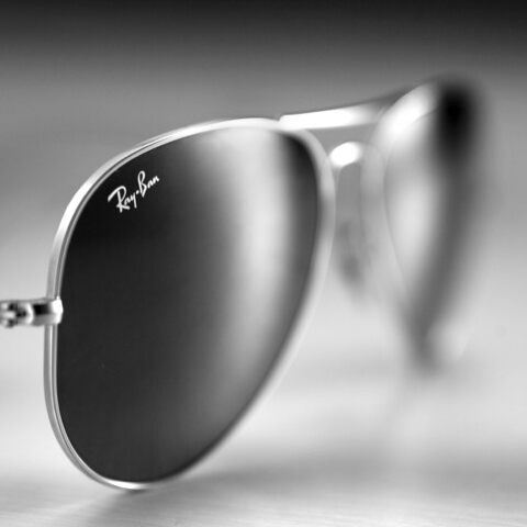 AVIATOR: The story of a Ray-Ban icon