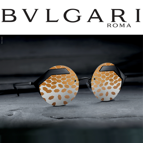 THE NEW FRONTIER OF BVLGARI SERPENTEYES