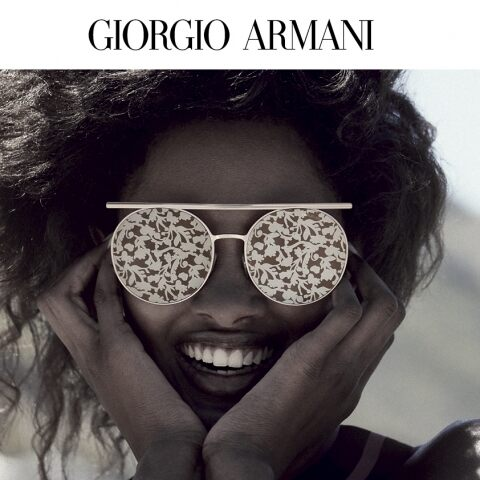 ace0f0958c99 Giorgio Armani presents his new D Artiste collection