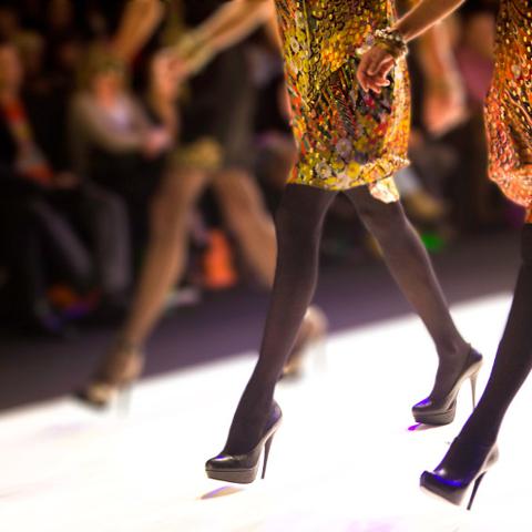 Dalla settimana della moda di New York: la forma della nuova stagione