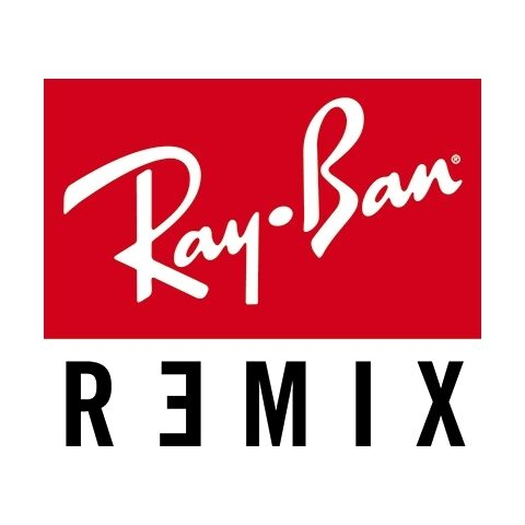 Personalize your Ray-Ban eyewear with Ray-Ban Remix