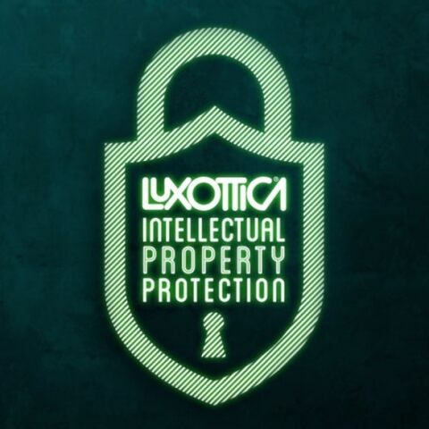 Luxottica Intellectual Property Protection