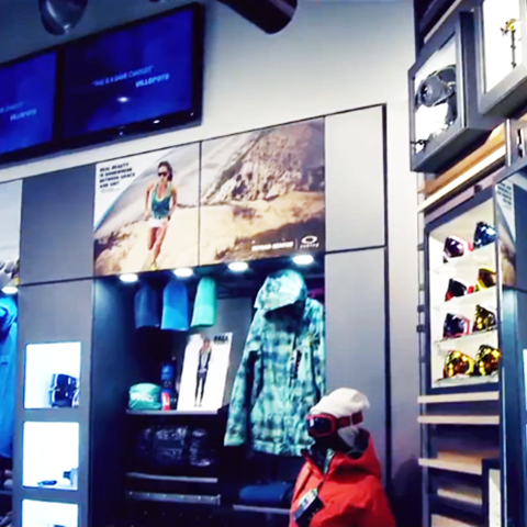 Oakley Stores Nyc
